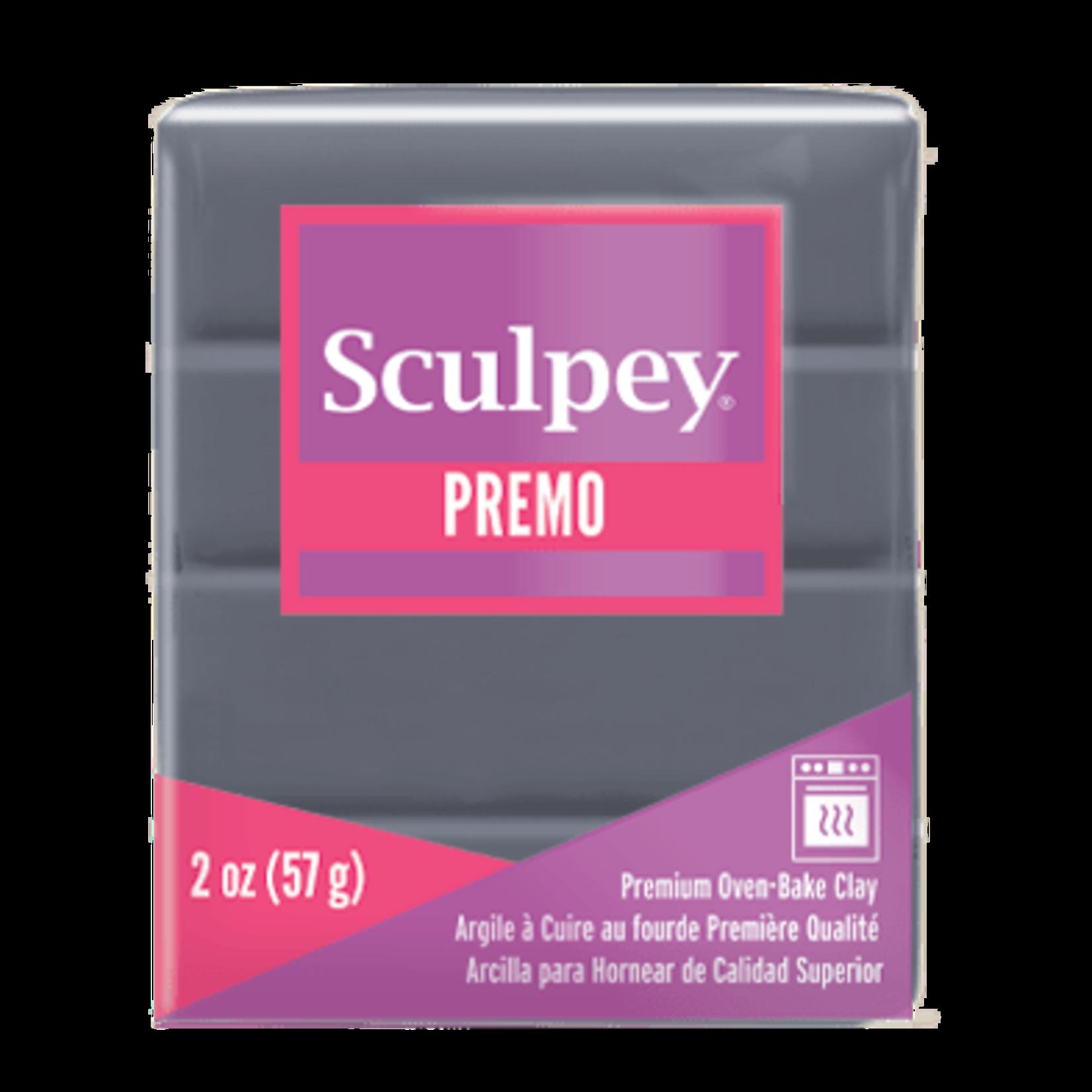 Sculpey Sculpey Premo  -- Slate Gray