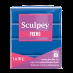 Sculpey Sculpey Premo  -- Cobalt Blue Hue