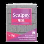 Sculpey Sculpey Premo   -- Gray Granite