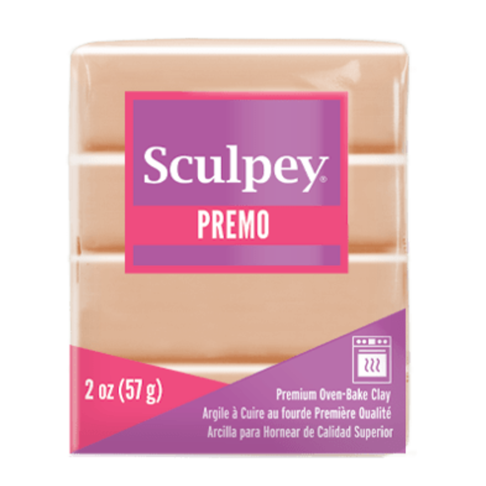 Sculpey Sculpey Premo  -- Beige