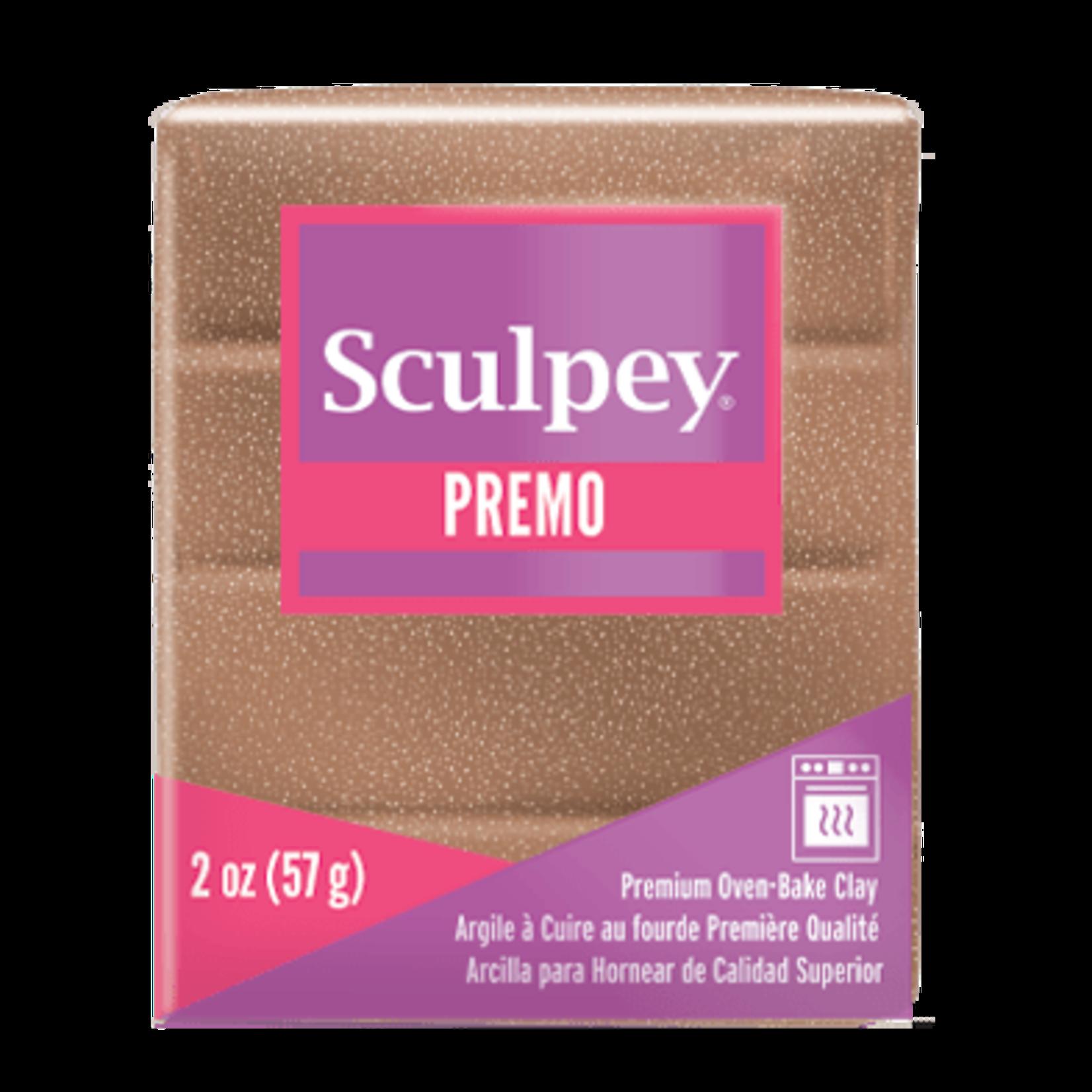 Sculpey Sculpey Premo   -- Rose Gold Glitter