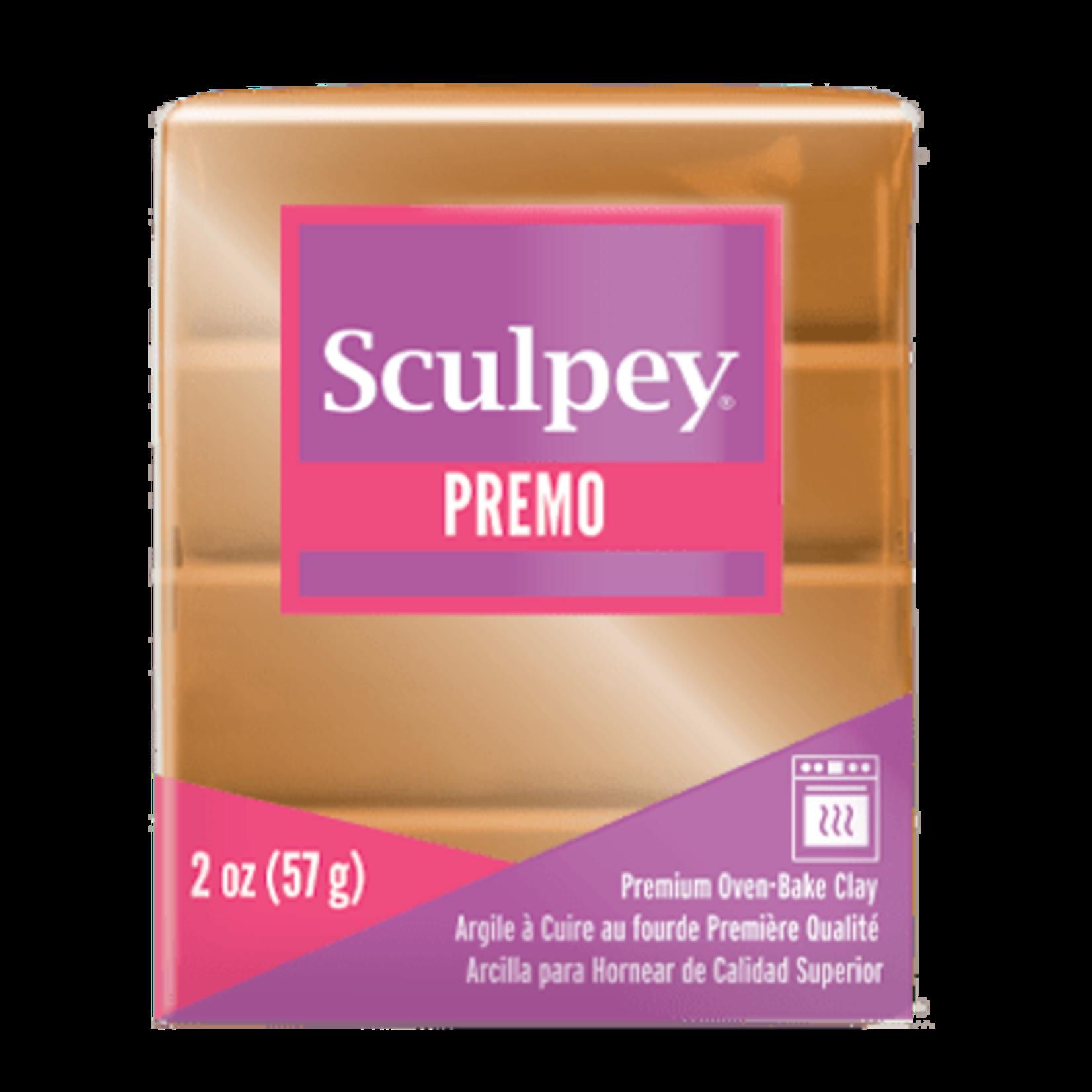Sculpey Sculpey Premo   -- Gold