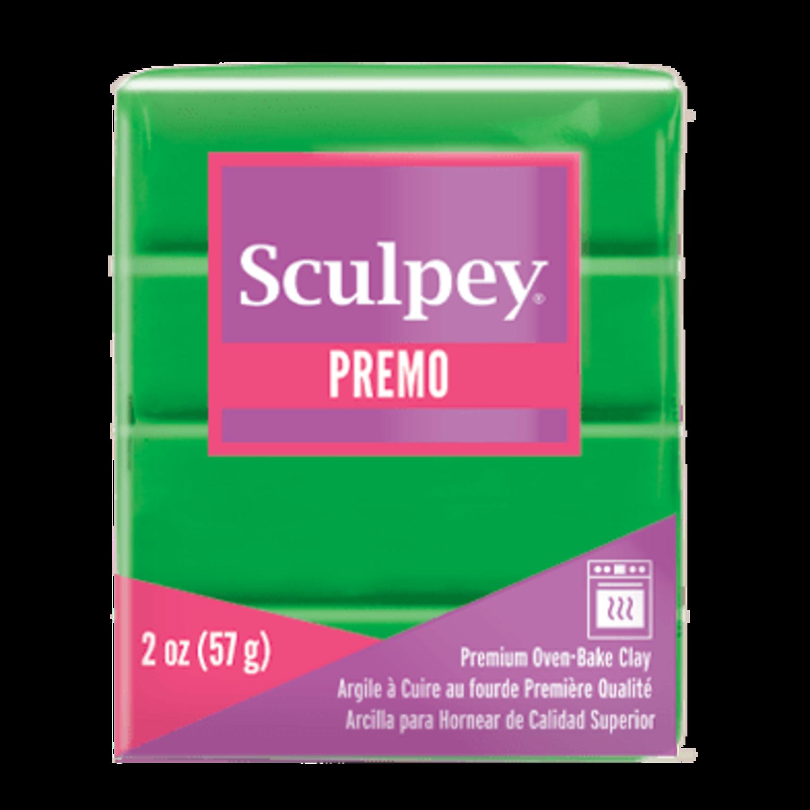 Sculpey Sculpey Premo  -- Green
