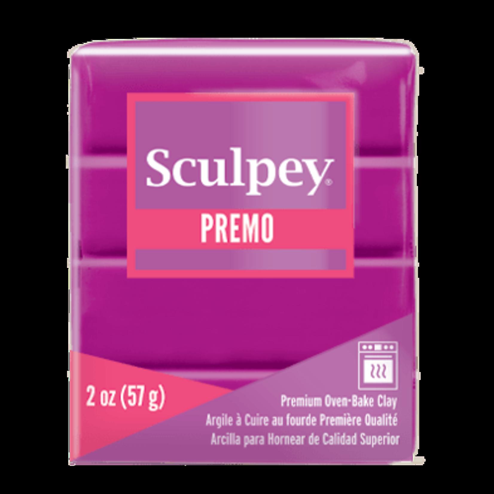 Sculpey Sculpey Premo  -- Fuchsia
