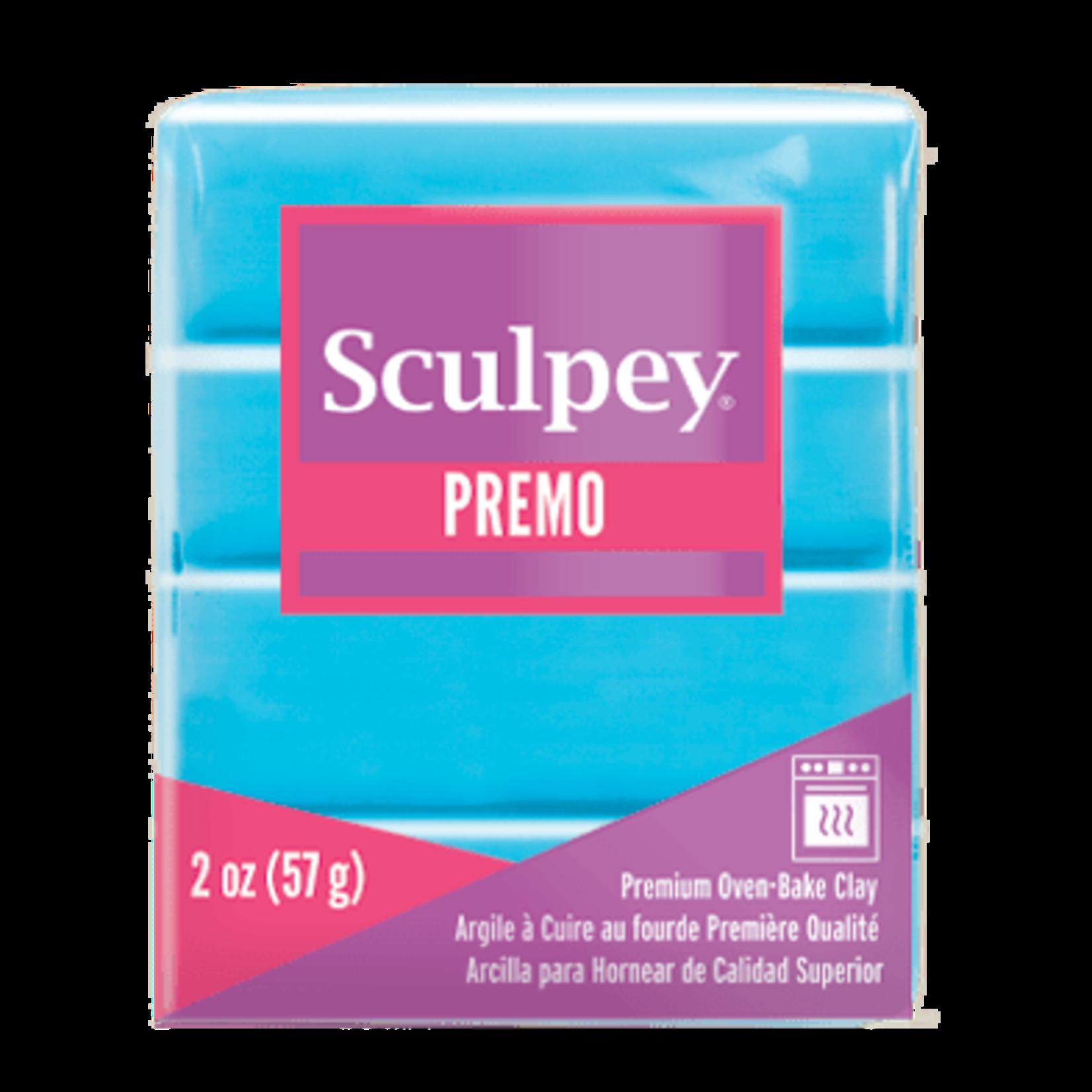 Sculpey Sculpey Premo  -- Turquoise