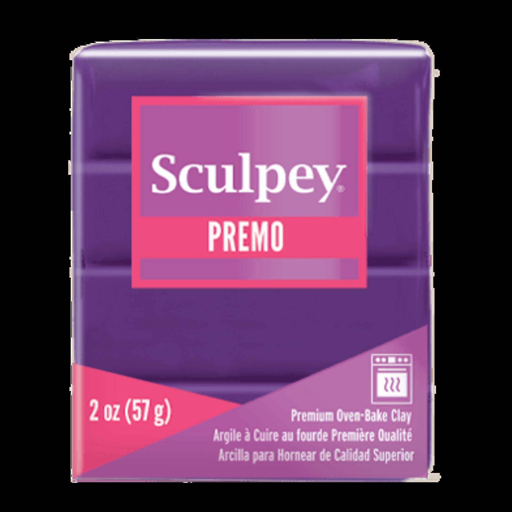 Sculpey Sculpey Premo  -- Purple