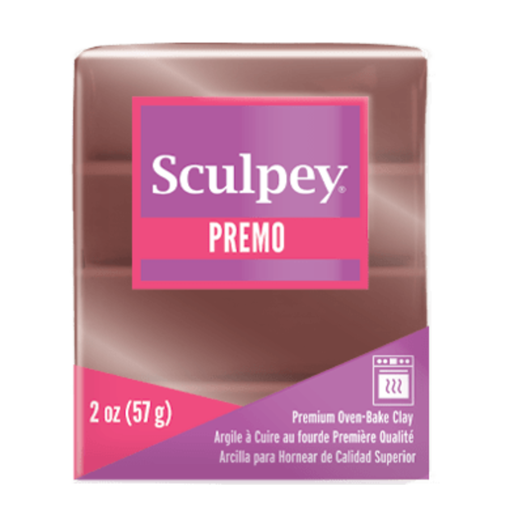 Sculpey Sculpey Premo   -- Bronze