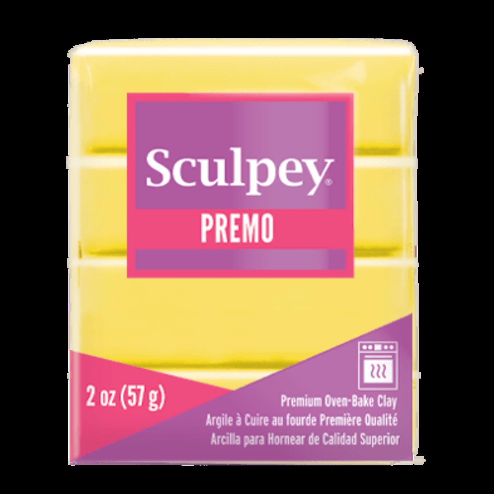 Sculpey Sculpey Premo  -- Sunshine