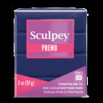 Sculpey Sculpey Premo  -- Ultramarine Blue Hue