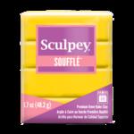 Sculpey Sculpey Souffle -- Canary