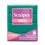 Sculpey Sculpey Souffle -- Jade