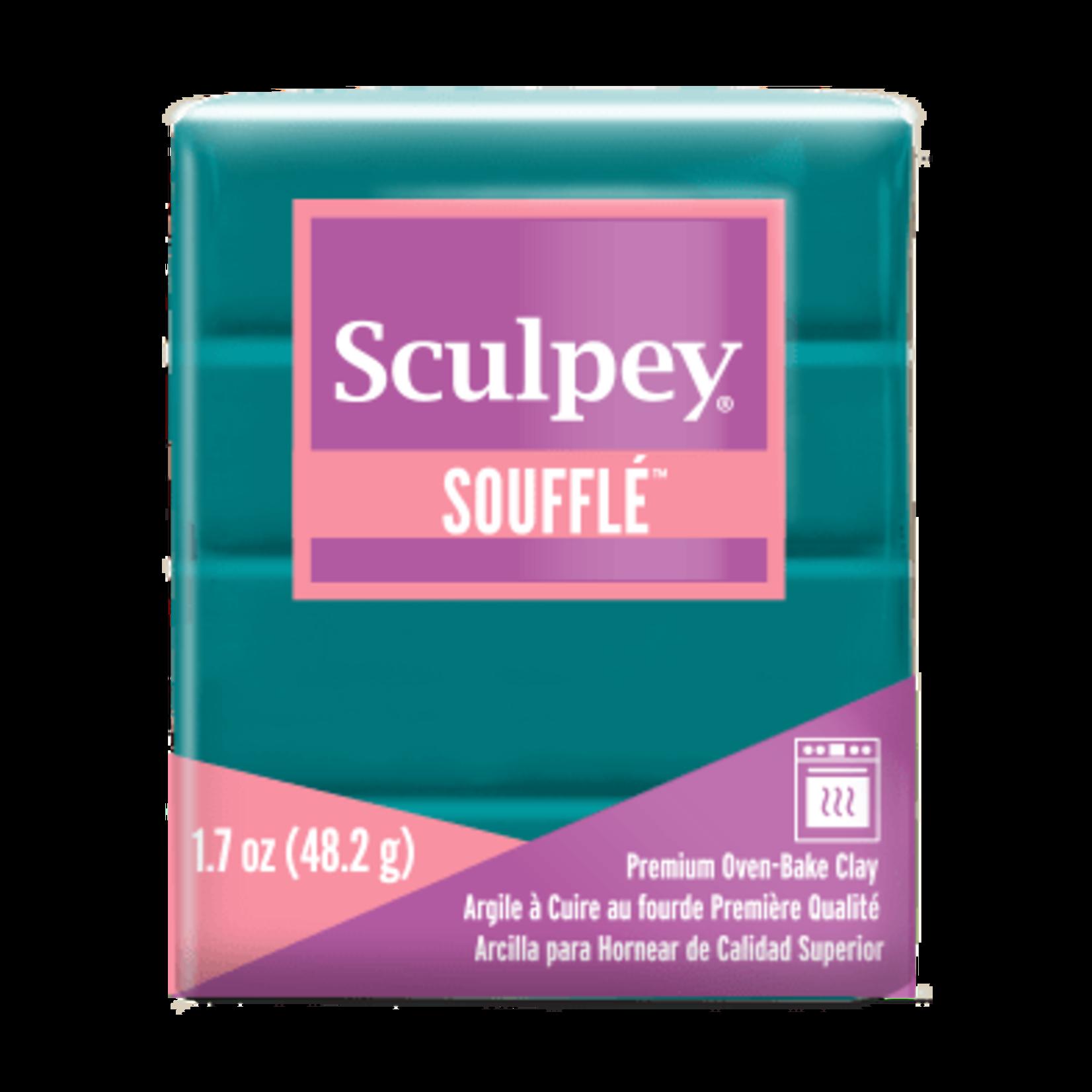 Sculpey Sculpey Souffle -- Sea Glass