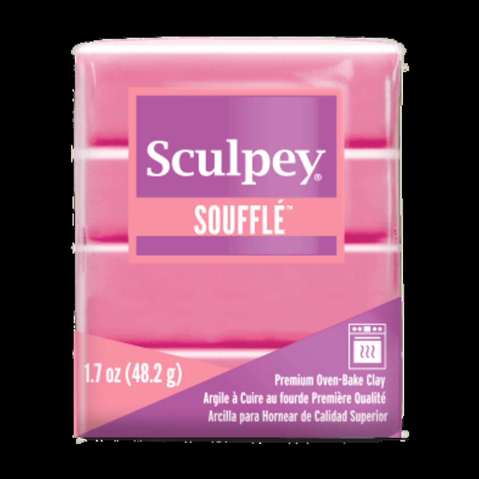 Sculpey Sculpey Souffle -- Guava