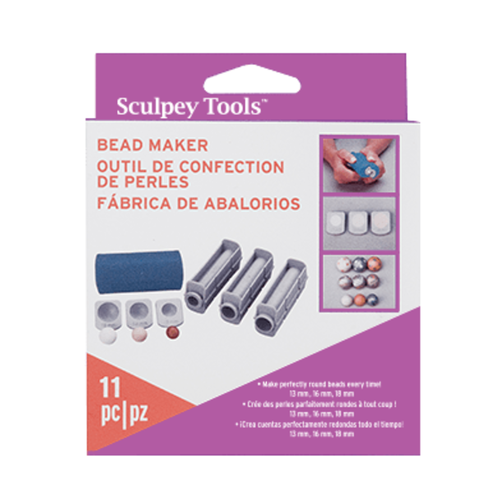 Sculpey Sculpey Bead Maker