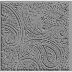 Cernit Cernit Texture Plate 9 X 9 cm - Paisley