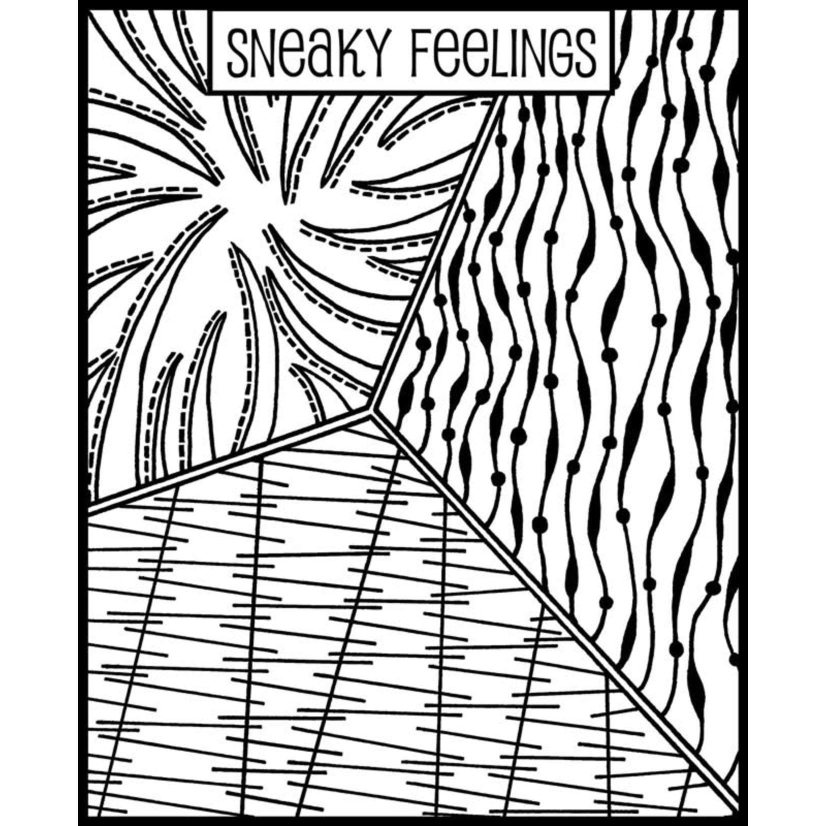 Helen Breil Helen Breil: Sneaky Feelings