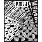 Helen Breil Texture Sheet: Tempest