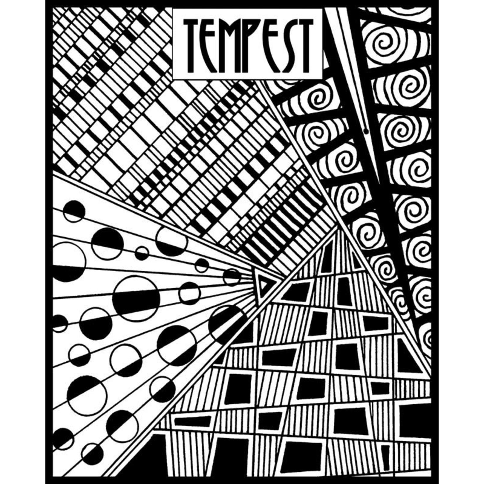 Helen Breil Helen Breil: Tempest