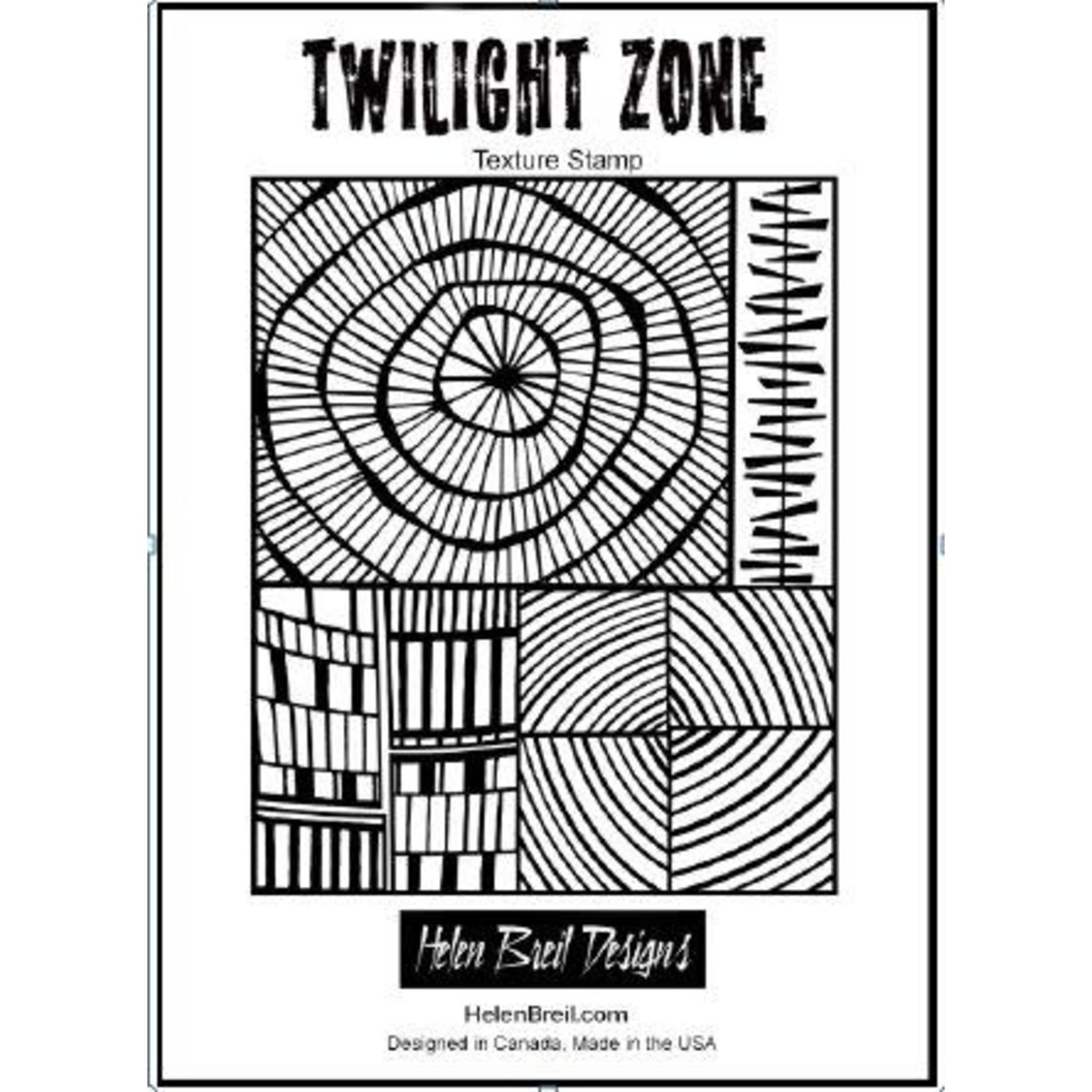 Helen Breil Helen Breil: Twilight Zone