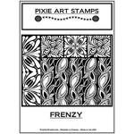 Pixie Art Texture Sheet: Frenzy