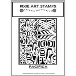 Pixie Art Texture Sheet: Pacifica
