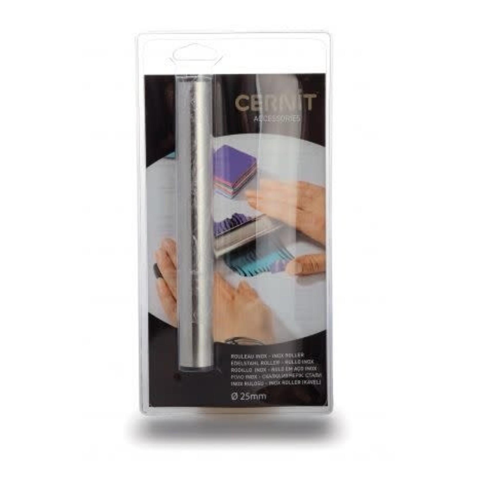 Cernit Cernit Inox Roller 304