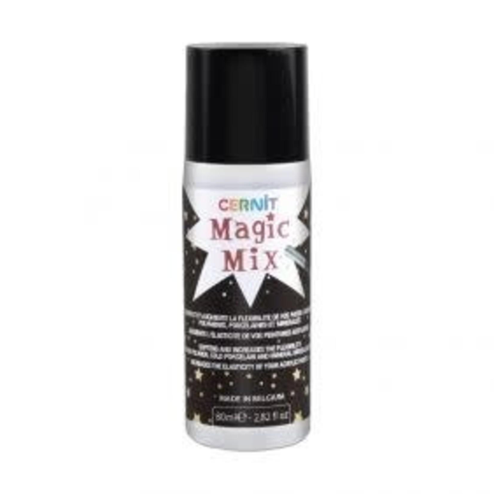 Cernit Cernit Magic Mix 80ml (2.82fl oz)