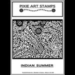 Pixie Art Texture Sheet: Indian Summer