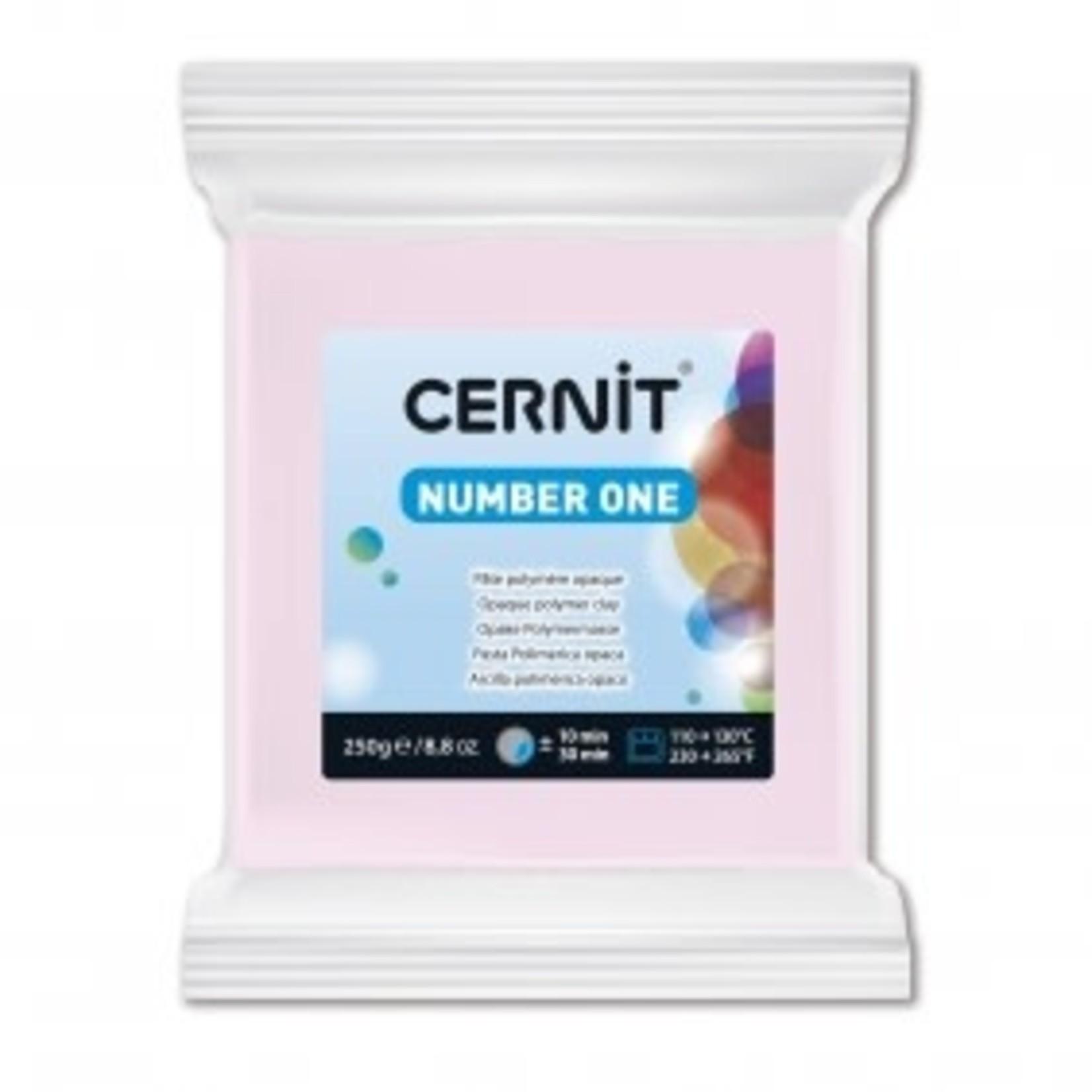 Cernit Cernit #1 250 G Pink