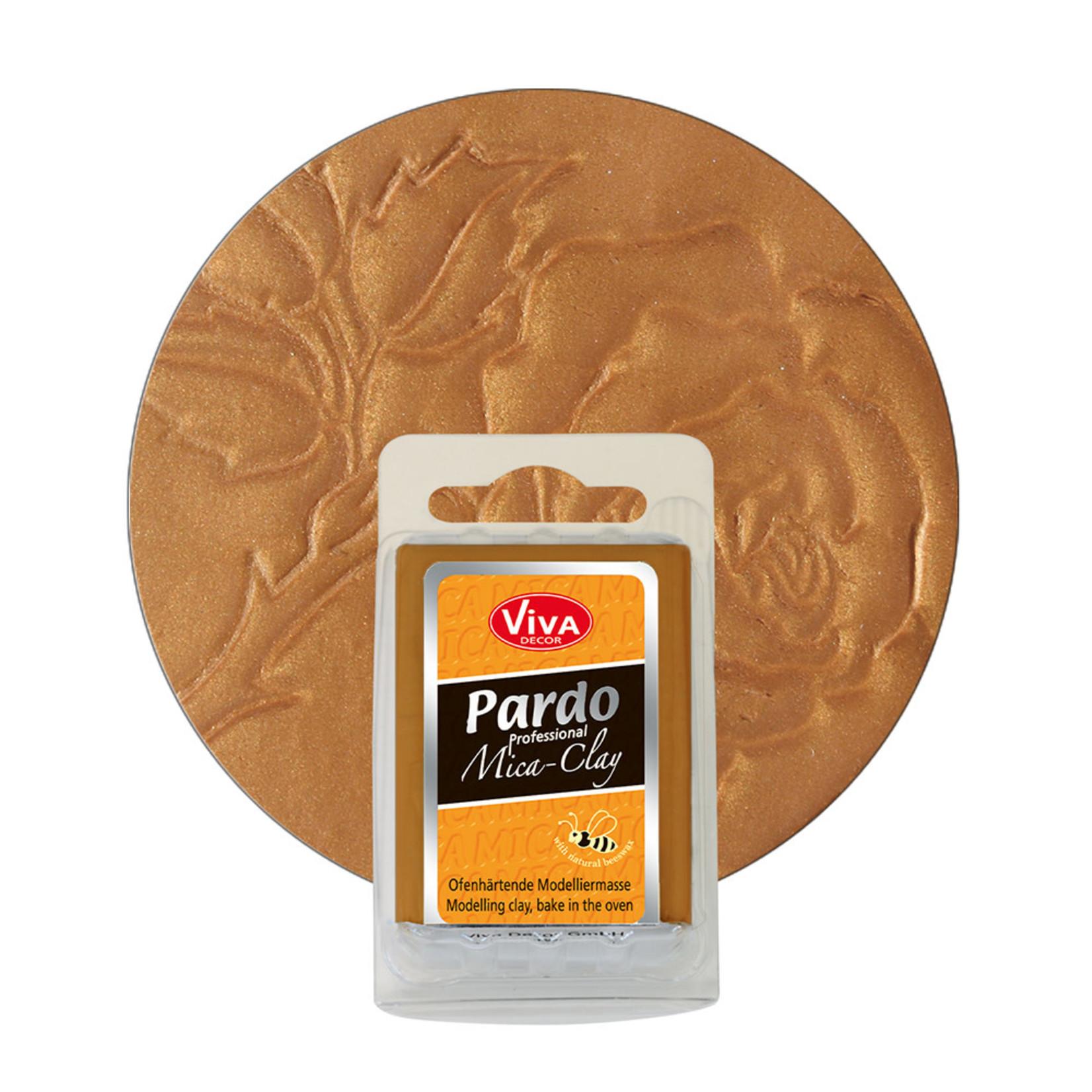 PARDO Mica Clay Bronze 56gr