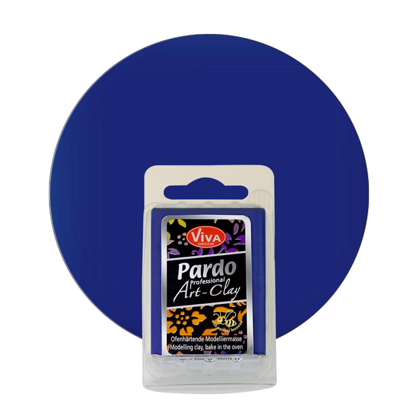 PARDO Art Clay Blue 56gr