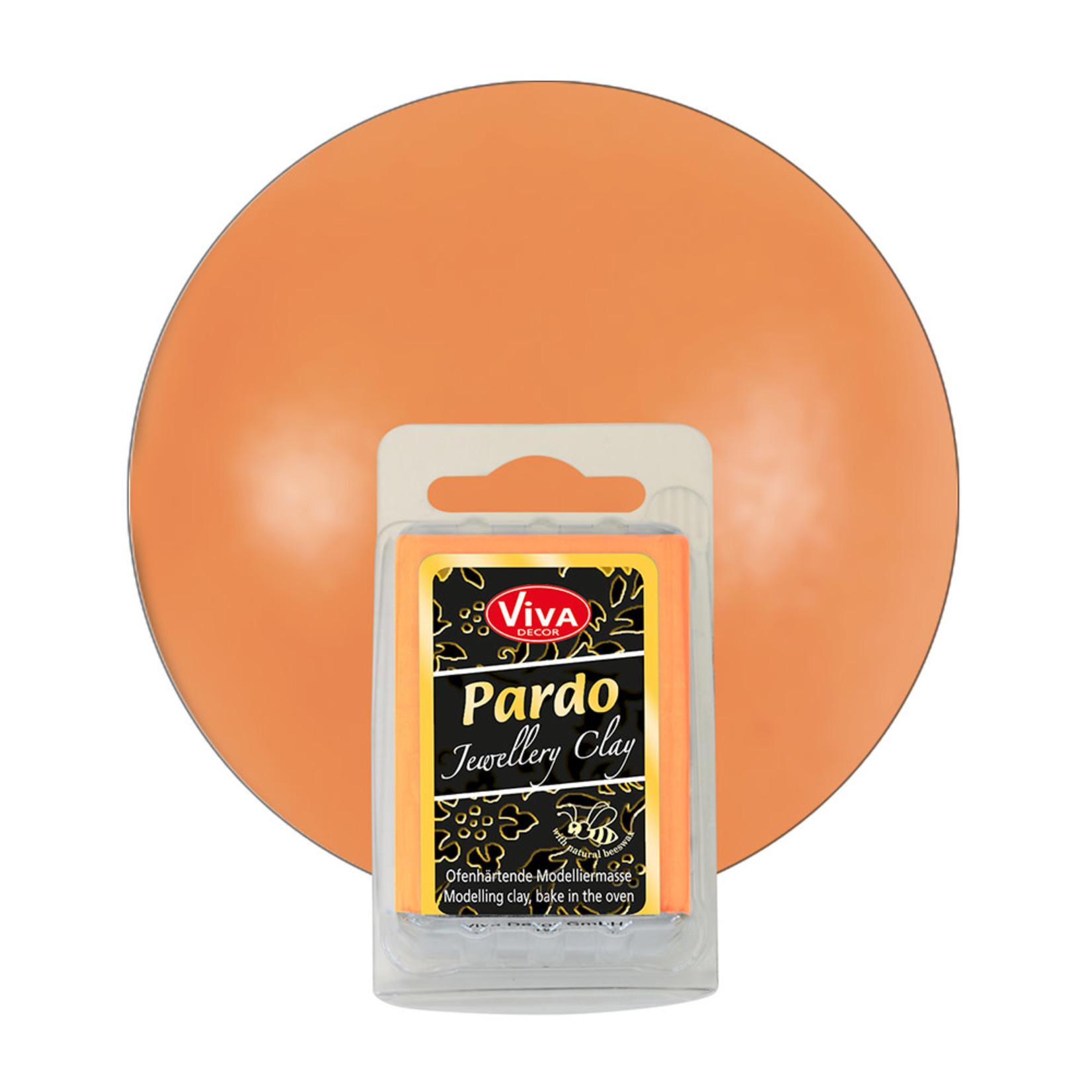 PARDO Jewelry Clay Fire Opal, 56gr
