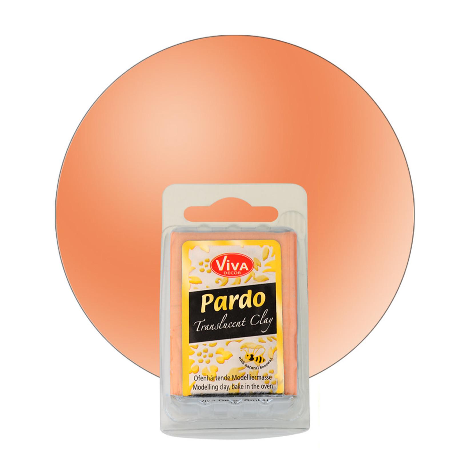 PARDO Translucent Orange, 56gr