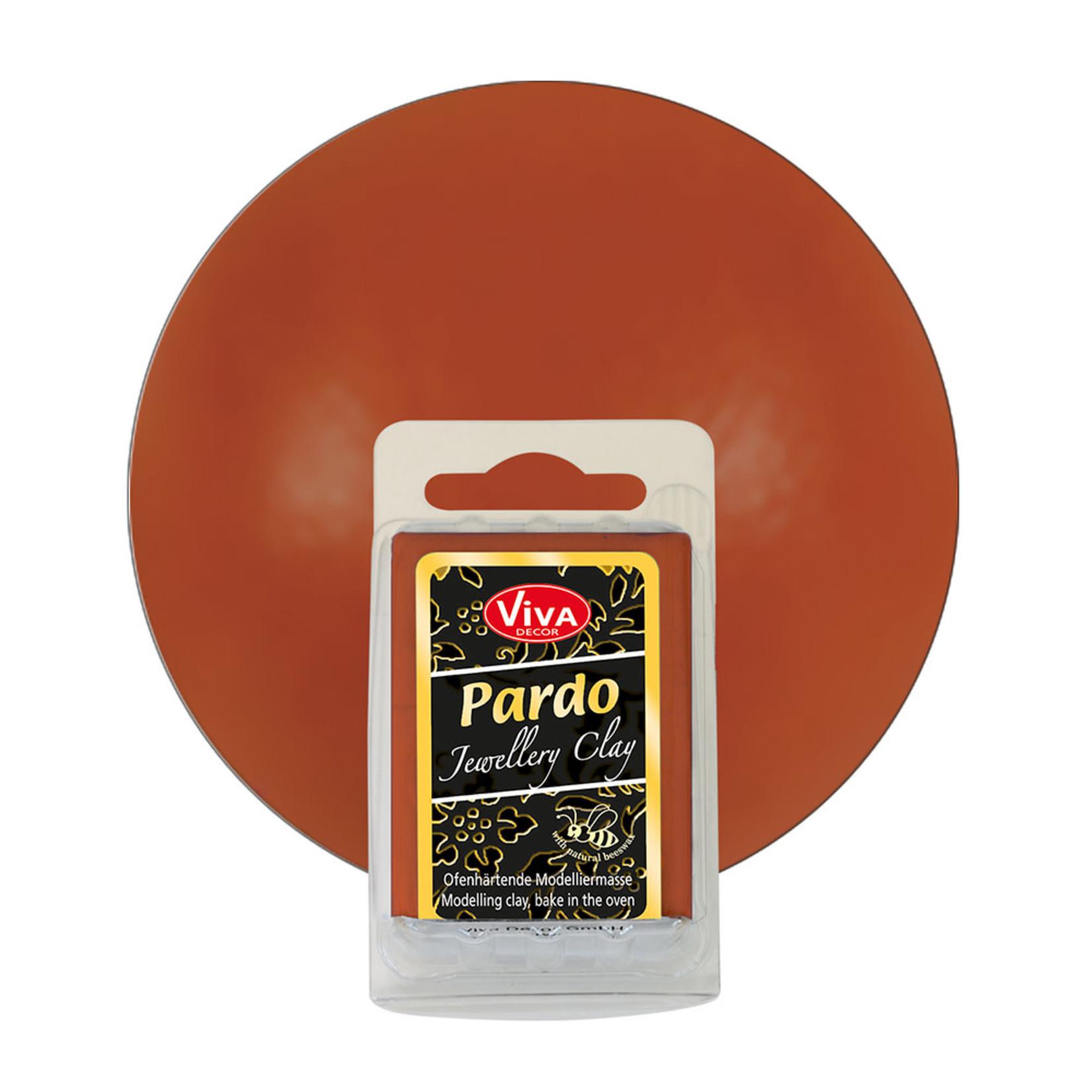 PARDO Jewelry Clay Coral, 56gr