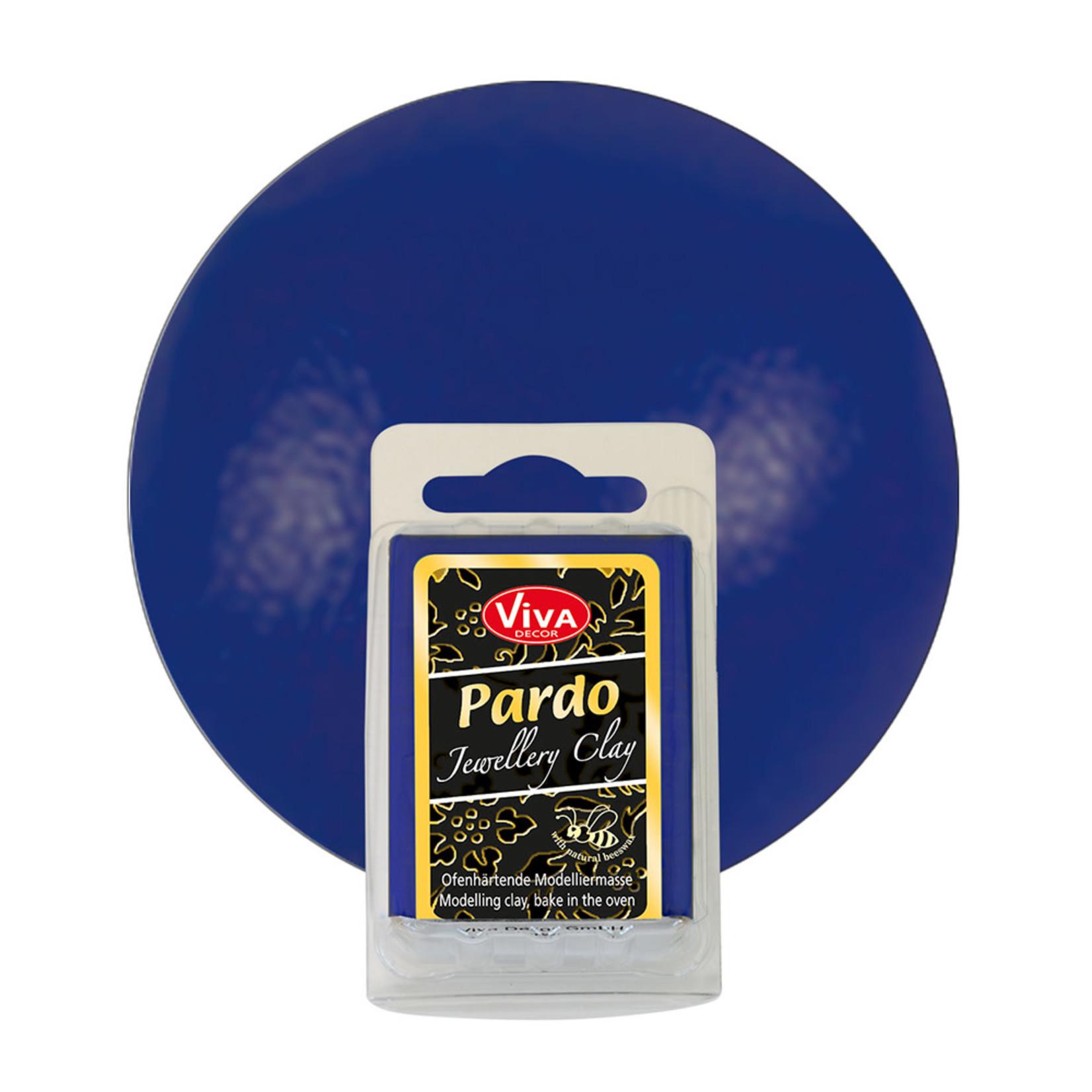 PARDO Jewelry Clay Lapis Lazuli, 56gr