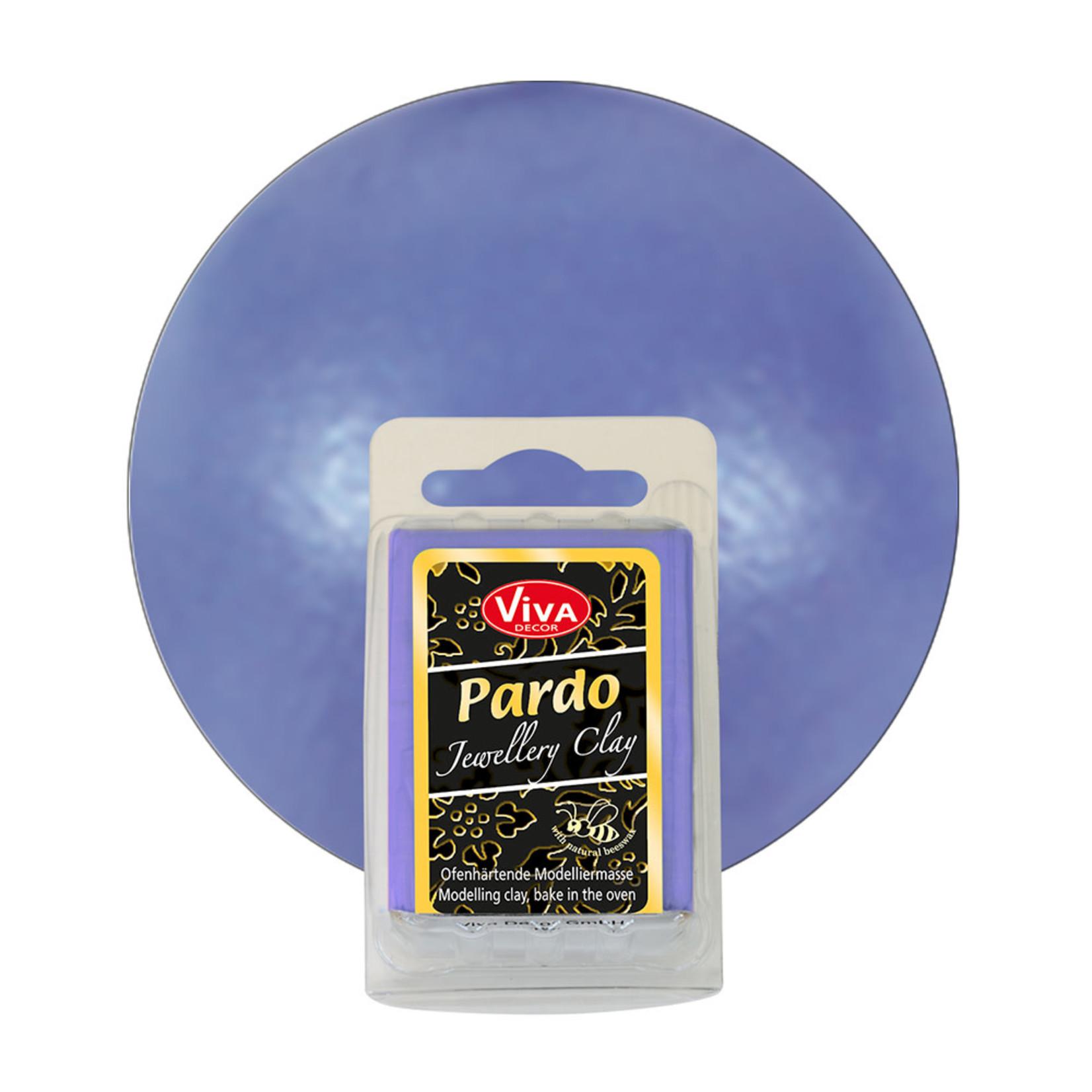 PARDO Jewelry Clay Sapphire, 56gr
