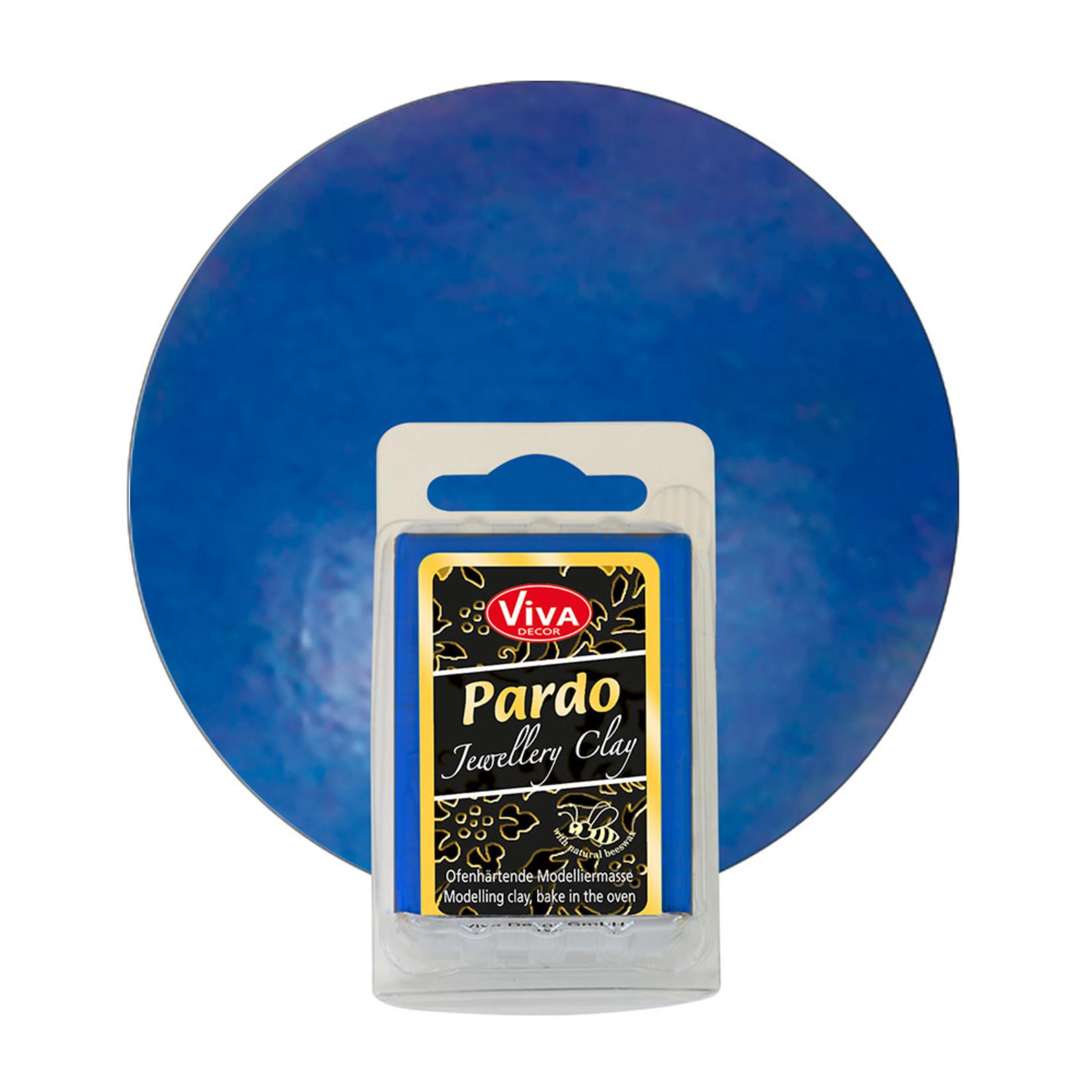 PARDO Jewelry Clay Aventurine Blue, 56gr