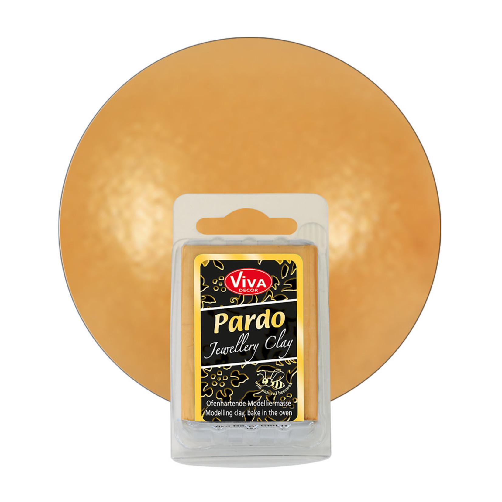 PARDO Jewelry Clay Gold, 56gr
