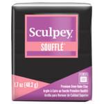Sculpey Sculpey Souffle -- Poppy Seed - 7 oz