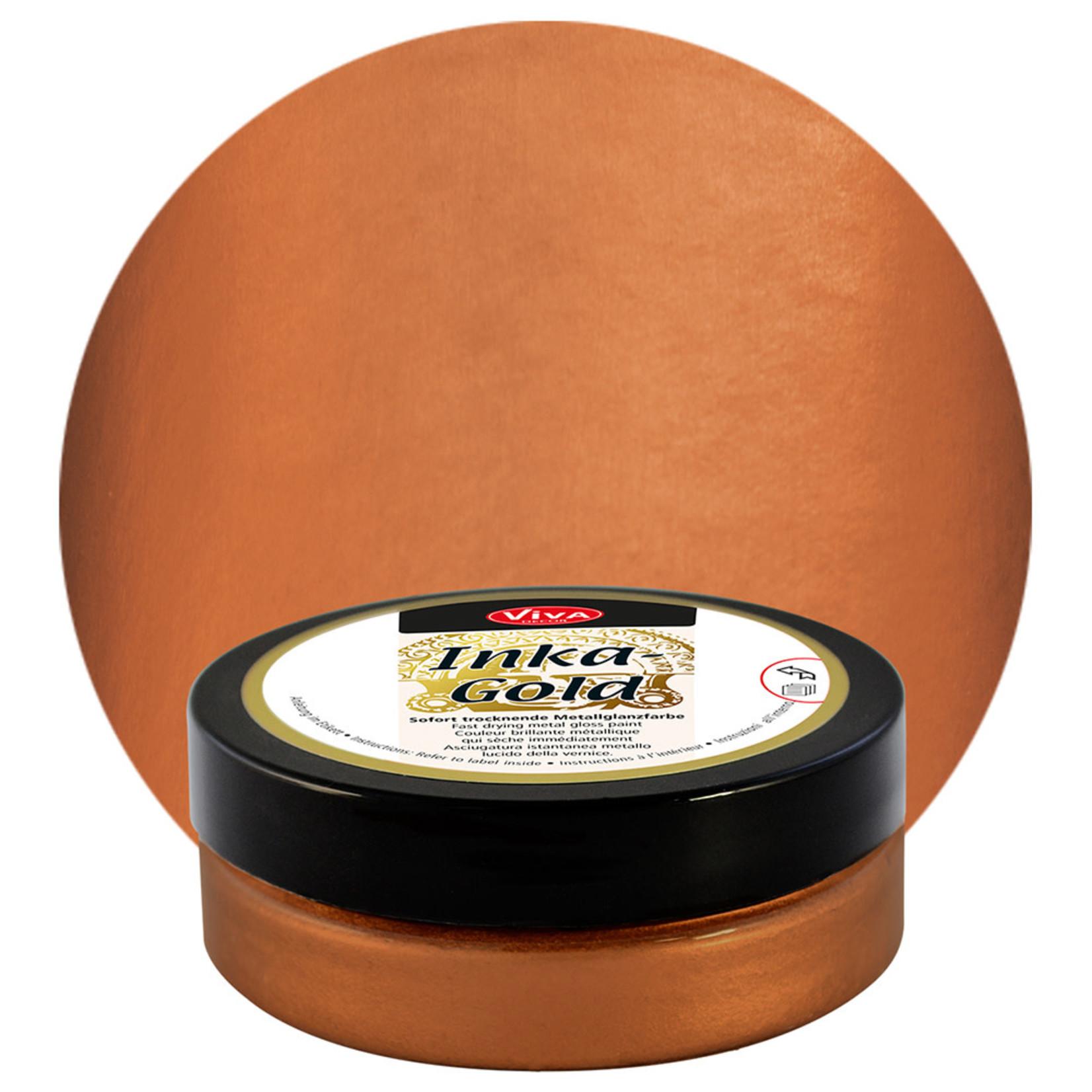 Viva Decor Inka Gold 62.5g - Copper