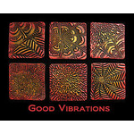 Helen Breil Helen Breil: Good Vibrations