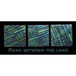 Helen Breil Helen Breil: Read Between the Lines