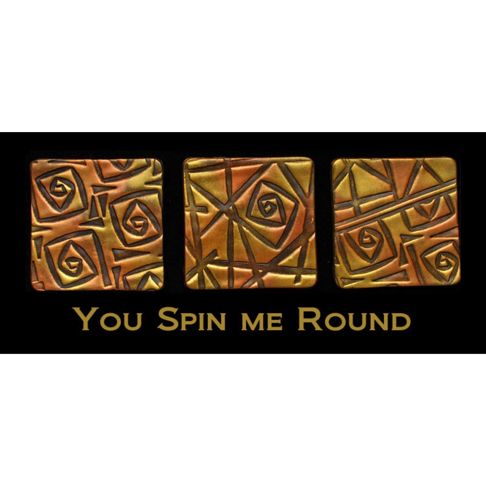 Helen Breil Helen Breil: You Spin Me Round