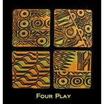Pixie Art Pixie Art: Four Play