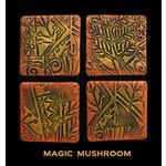 Pixie Art Pixie Art: Magic Mushroom