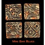 Pixie Art Pixie Art: Mini Bar Blues