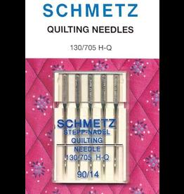 Schmetz Schmetz 1719 Quilting Needles - 5 count