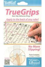 PD TrueCut TrueGrips Grippers for Rulers