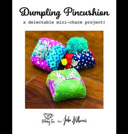 Alchemy Tea Dumpling Pincushion Pattern