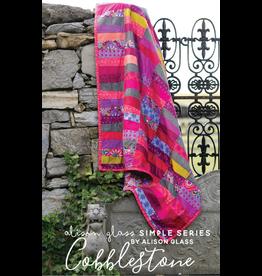Alison Glass Cobblestone Quilt Pattern